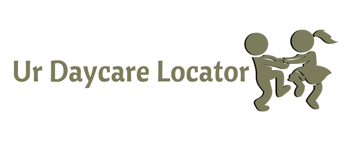 Ur Daycare Locator Logo
